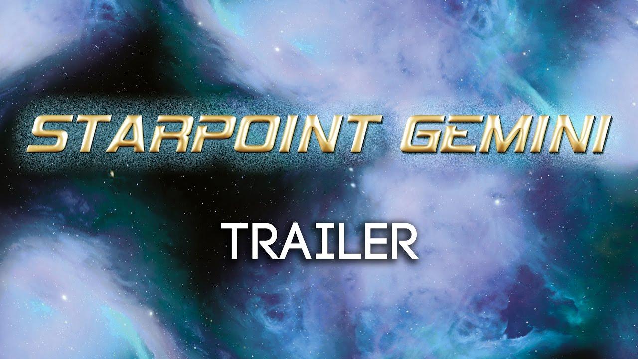 Starpoint Gemini - LGM Games