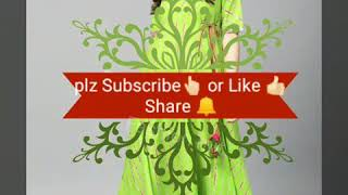 Myntra Green Kurtis  Sawan Special       🙏🏻Plz Subscribe to my channel