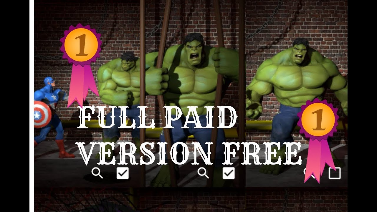 Hulk Live Wallpaper Paid Version For Andriod Most Popular 3d Wallpaper With Realistic Graphic