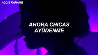 Christina Aguilera // Underappreciated (Sub español)