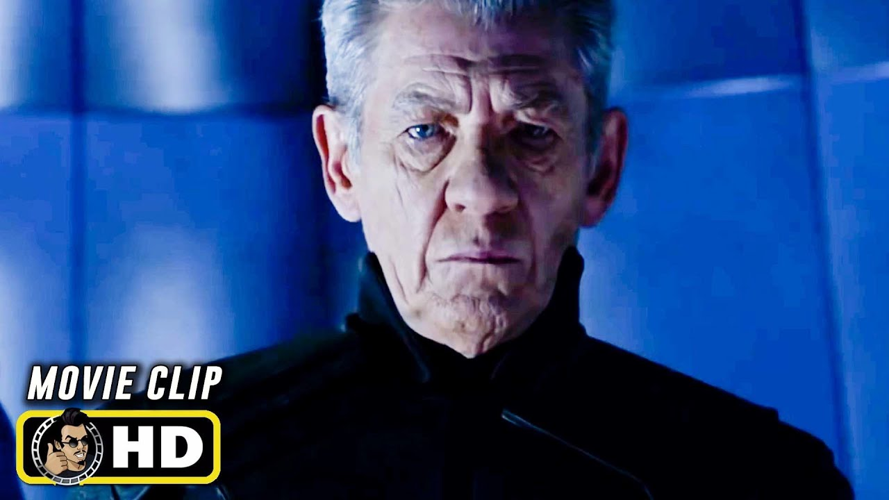Download X-MEN: DAYS OF FUTURE PAST Clips (2014)