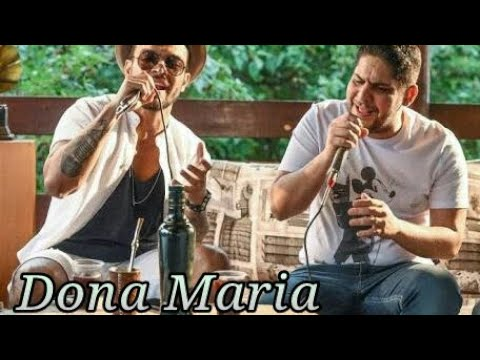 Thiago Brava Ft.Jorge - Dona Maria + DOWNLOAD