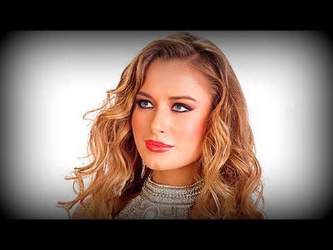 Miss Universe 2014/2015 | Ukraine, Diana Harkusha | Contestant Interview