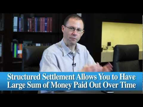 You've Settled Your Accident Lawsuit in New York; Should You Use a Structured Settlement?
