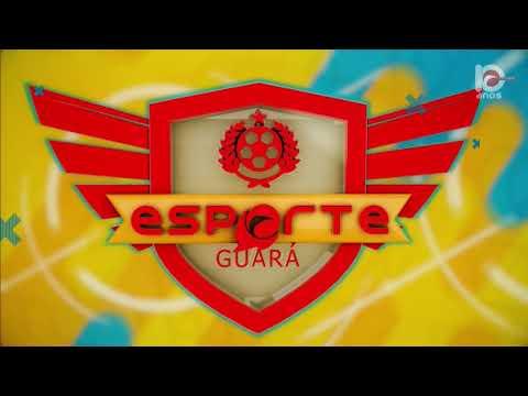 Esporte Guará   (02/08/2021)