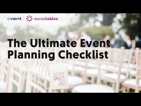 Complete Wedding Planning Checklist   Free PDF Printable!