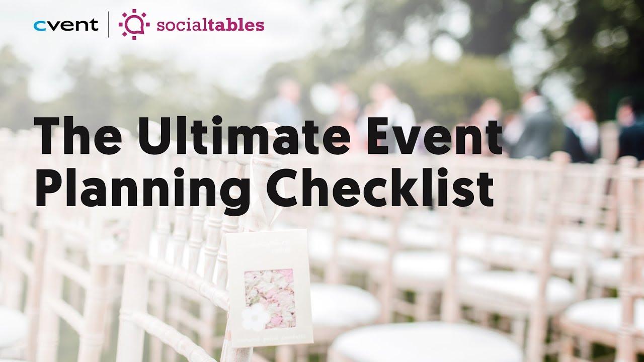 Complete Wedding Planning Checklist | Free PDF Printable!