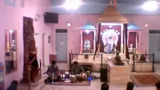 Sangeeta Arpana Mahotsavam - II, Feb 16th 2013