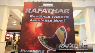 Video Pameran dan Meet & Greet Rafathar Movie Gandaria City download MP3, 3GP, MP4, WEBM, AVI, FLV Mei 2018