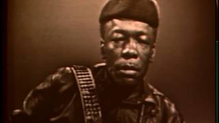 early john lee hooker