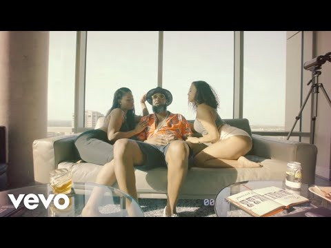 Slim Thug - S.D.S. (Official Video)