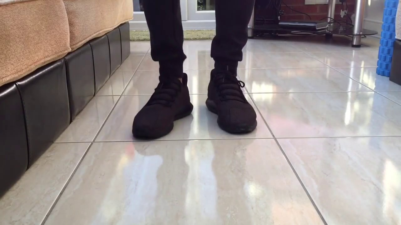info for f53c9 6bb12 Adidas Tubular Shadow Black Knit - Quick on feet!