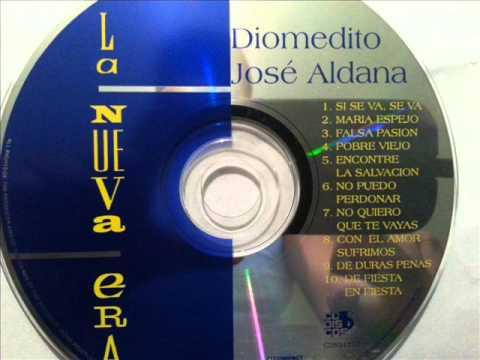 DIOMEDITO album NUEVA ERA
