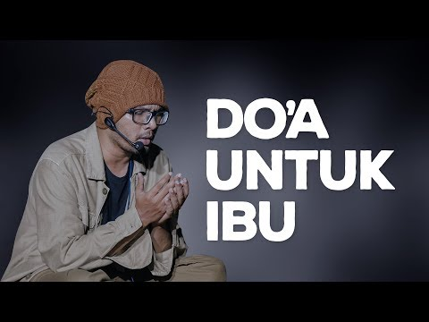 BIKIN MERINDING!!, DO'A UNTUK IBU