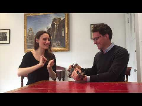 On Stage at Wigmore Hall: Jennifer Pike