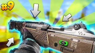 FIRST TIME USING THIS GUN!! | Preston to Commander #9 (Black Ops 3)