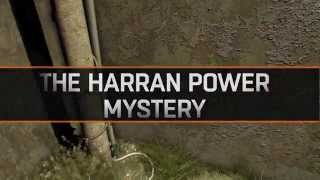 The Harran Power Mystery