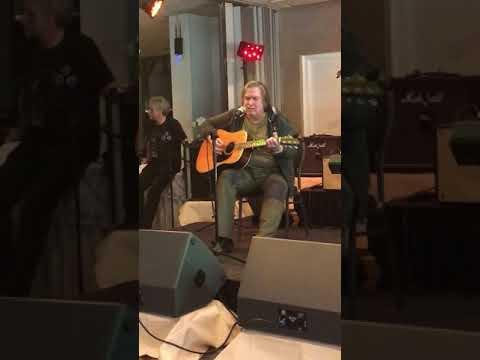 Kris Tits Neil Young Festival Zuidhorn April 2018