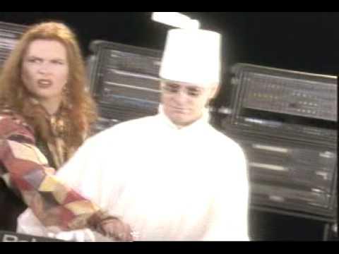 Pet Shop Boys ~ Absolutely Fabulous