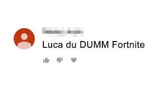 Meine Reaktion auf DUMME Kommentare
