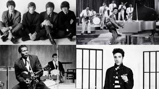 top 50 best rock n roll songs