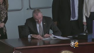 Gov. Phil Murphy Orders Review Of NJ's Medical Marijuana Program
