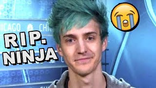 NINJA GOT LIGMA [MEME REVIEW] 👏 👏#29