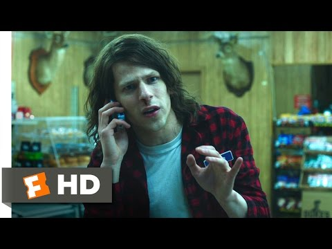 American Ultra (1/10) Movie CLIP - I Just Killed Two Gentlem