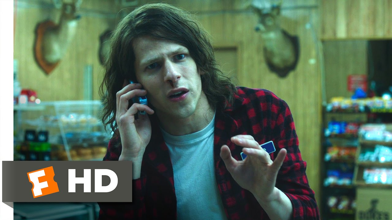 Download American Ultra (1/10) Movie CLIP - I Just Killed Two Gentlemen (2015) HD