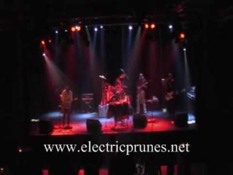 Electric Prunes - Hideaway.....Long version