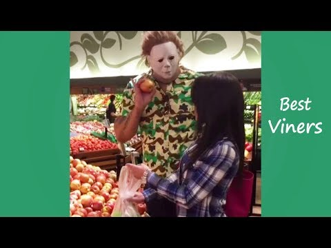 Try Not To Laugh or Grin While Watching This Funny Vines #114 – Best Viners 2018