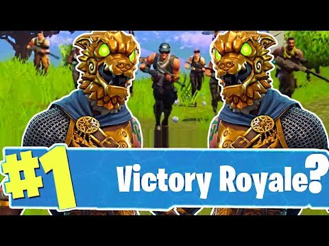DOUBLE HOUND DUO w MOLT! - Fortnite