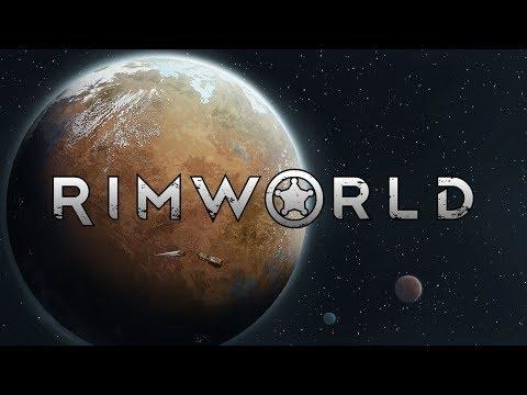 Rimworld: First Look