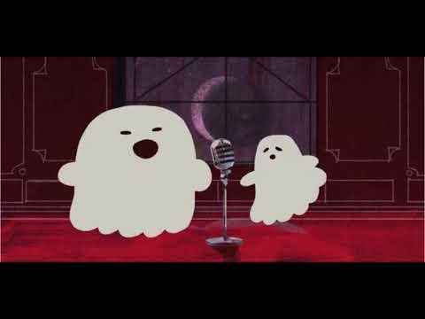 힐링되는 유령송 50분 반복 재생 (Ghost Duet)