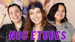 Notre parcours étudiant | Ep02 : La team audiovisuel