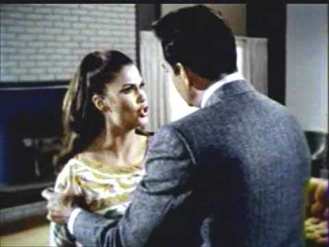 Wende Wagner on TV's Mannix (clip two) - YouTube