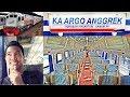 Trip by Train - Sepur Nomor 1 di Indonesia (Argo Bromo Anggrek)