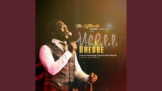 Hakuna Mungu Kama Wewe / Yahweh Yahweh (feat. Evelyn Wanjiru) (Live)