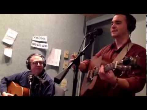 SUNRISE SESSION: Jared Swift - Hunter at Sunrise with Hunter Hughes (accompanied by Scott Davis)