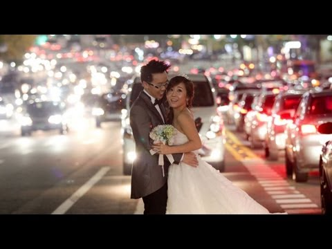 Our Pre-Wedding Photoshoot ♥
