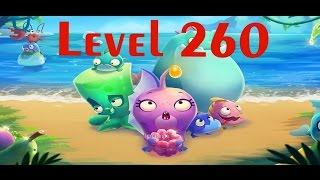 nibblers level 260 boss flappydactyl gameplay walkthrough rovio entertainment no boosters