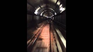 Video A trip in the cabin through the Melbourne City Loop in the jump seat download MP3, 3GP, MP4, WEBM, AVI, FLV Agustus 2017