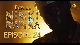 Série - L'or de Ninki Nanka - Episode 24