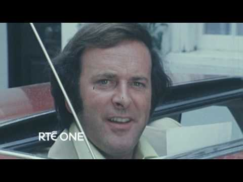 Terry Wogan: A Legacy  RTÉ One  Monday 23rd May 9.35pm