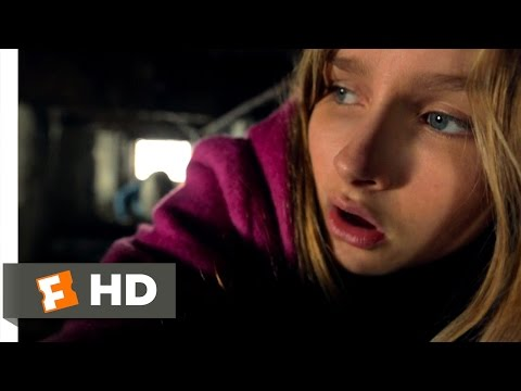 The Visit (1/10) Movie CLIP - Hide and Seek (2015) HD