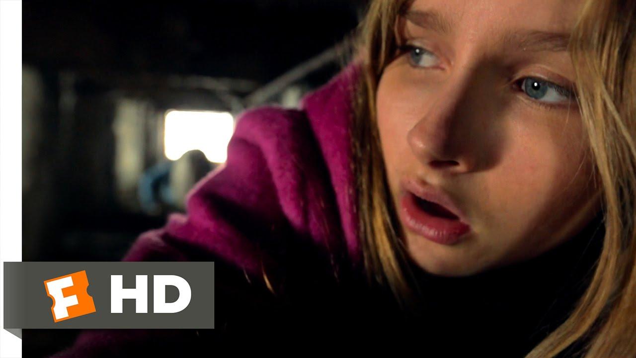 Download The Visit (1/10) Movie CLIP - Hide and Seek (2015) HD