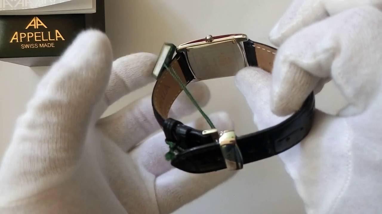Купить часы Appella (Апелла) - YouTube