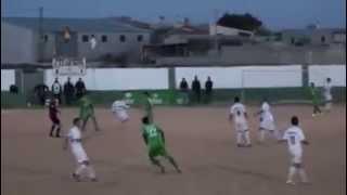Cultural Valdeganga 3-1 Madrigueras