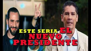 Ultima Hora Gustavo López NO VA MAS como presidente de ARENA │Consejo de Nayib Bukele