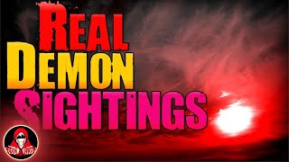 5 REAL Demon Encounters - Darkness Prevails